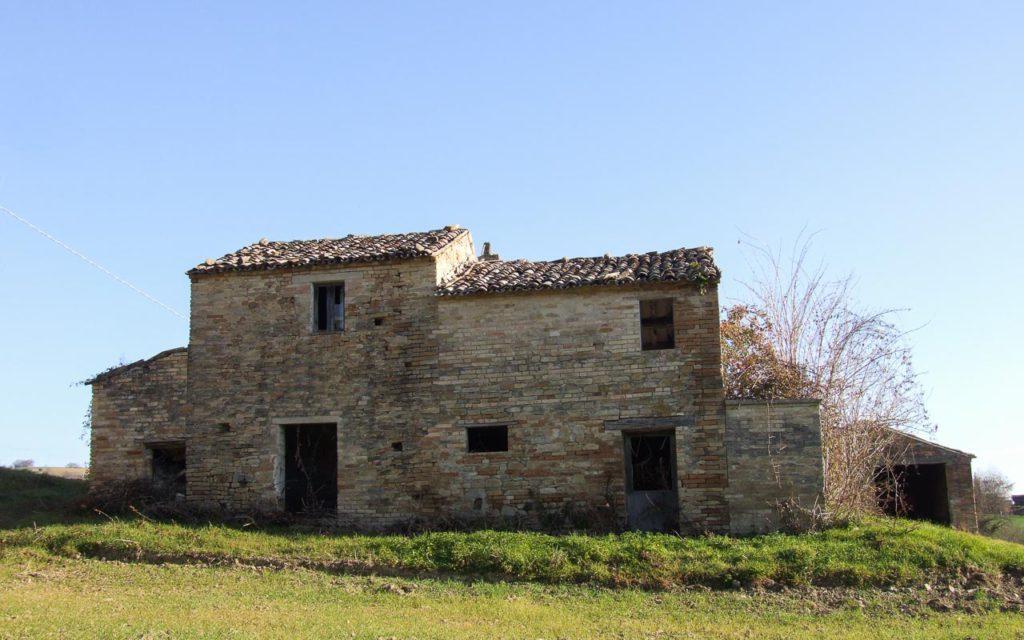 Casa Biondi