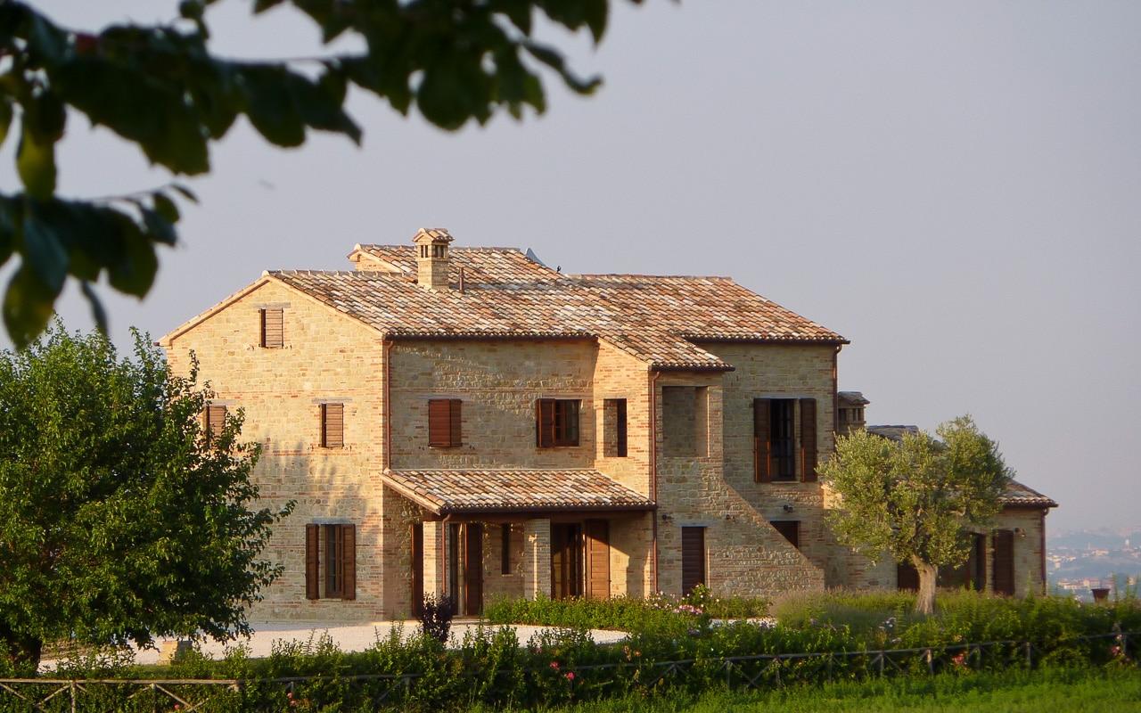 Villa Gelso