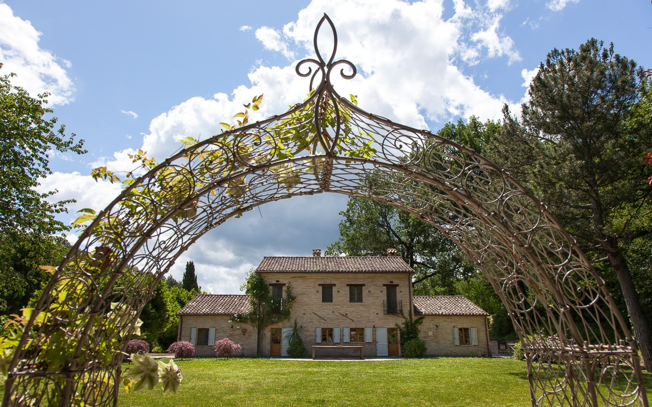Casale La Rosa