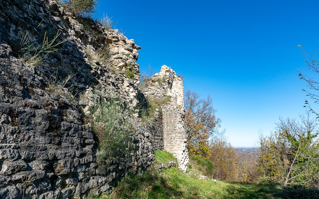 Il Castello di Roccacolonnalta